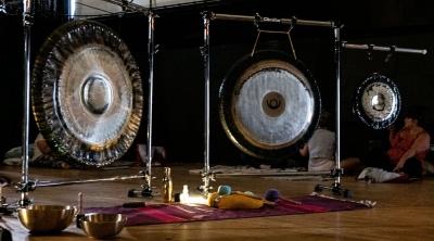 Level One Gong Training Courses