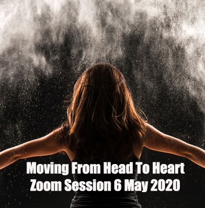 Moving from Head to Heart