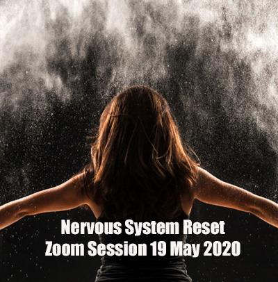 Nervous System Reset