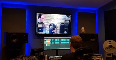 Thor London Road Studios