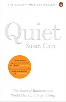 Susan Cain - Quiet