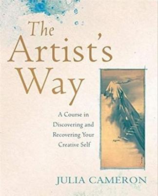 Julia Cameron The Artists Way