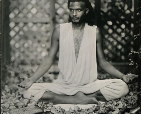 Patanjali's Yoga