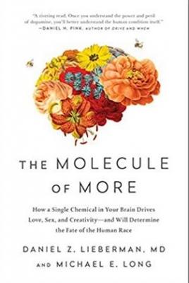 The Molecule of More Daniel Lieberman
