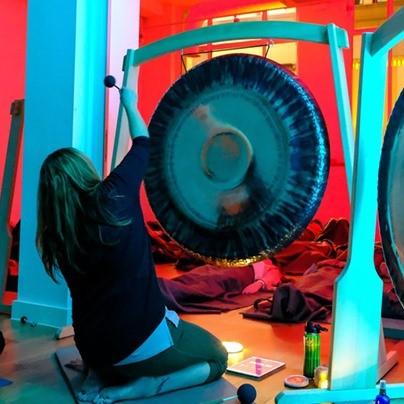 Gong Yoga