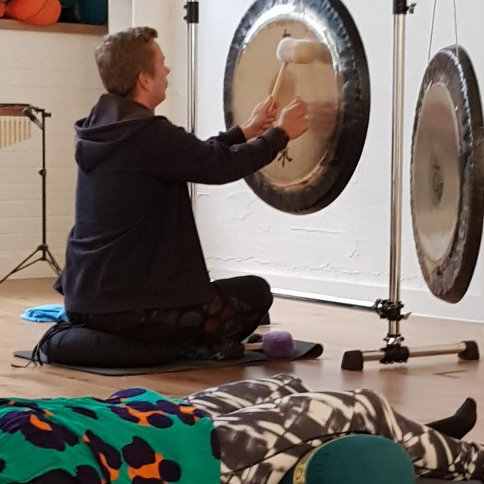 Gong Training