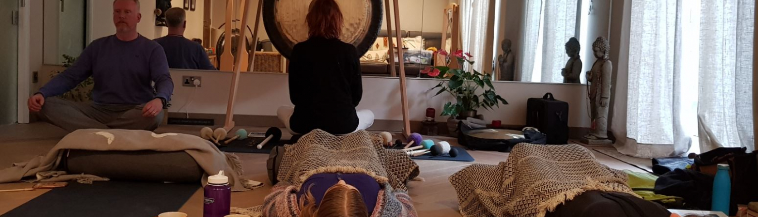 Hertfordshire Learn to Play The Gong
