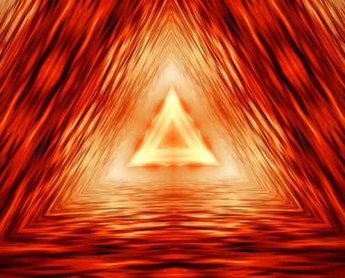 Pranic Meditation for the Heart Centre
