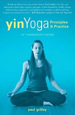 Yin Yoga Healing
