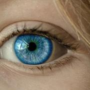 Ajna Third Eye