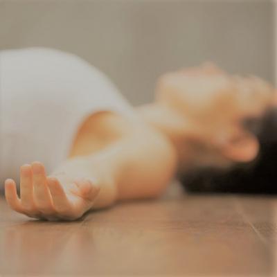 Yin Yoga Class Thursday Product Square